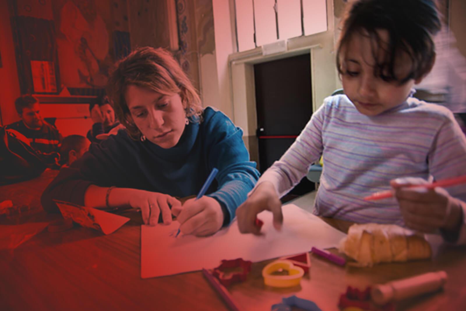 Fondazione Somaschi Onlus | La passione di accogliere